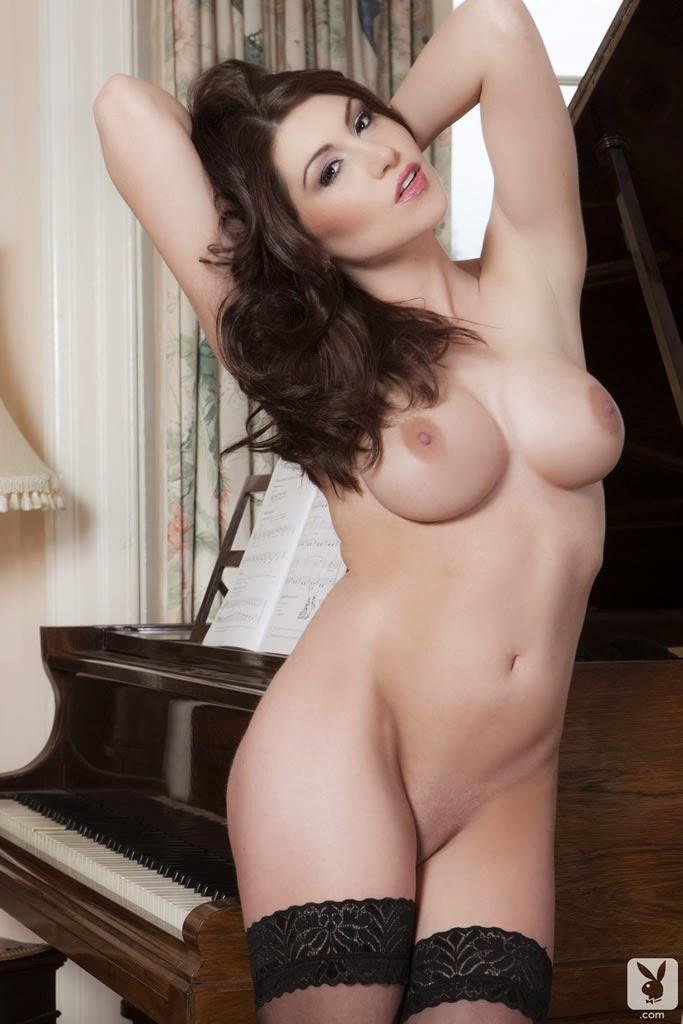 Adrianna kroplewska playboy cybergirl amp sexy wife 4